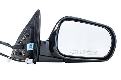 02 honda accord side mirror - 3