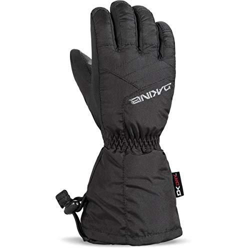 Dakine Tracker Glove K/X Snow Kinder, black