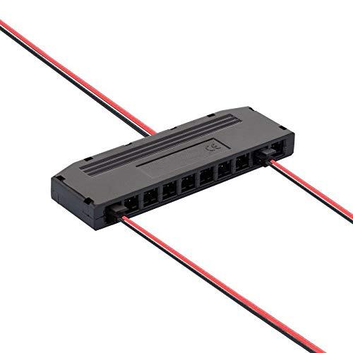 LEDKIA LIGHTING Conector Distribuidor de 6-10 salidas para...