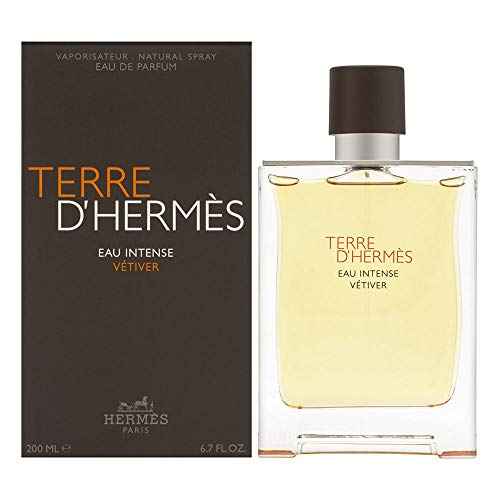 Hermes Terre D'Hermes Eau Intensive Vetiver Edp, 200 ml