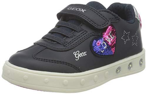 Geox J SKYLIN GIRL I meisjes sneaker