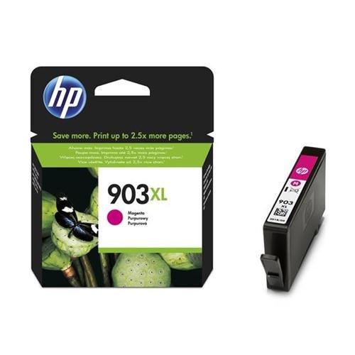 Hewlett Packard HP nº 903X l Cartucho de tinta de alto rendimiento, 825páginas Magenta Ref t6m07ae 141235