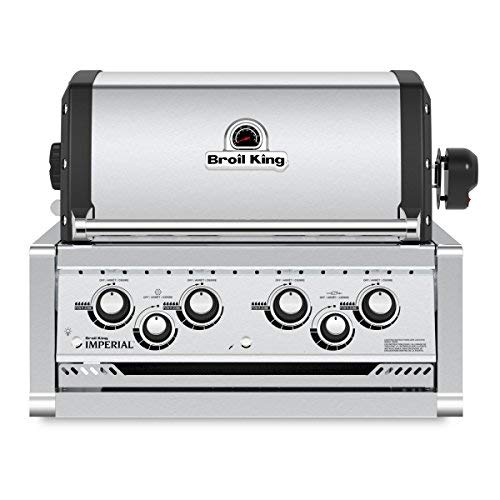 Broil King Gasgrill Imperial 490 Einbaugrill 2019