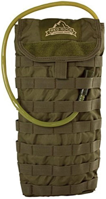 rot Rock Outdoor Gear MOLLE Hydration Pack, Pack, Pack, olive drab by rot Rock Gear B018RQI1LI  Globale Verkäufe 89702b
