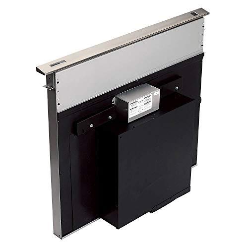 Broan Elite Rangemaster RMDD3004 30' Downdraft Ventilation System with Internal or External Blower...