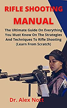 Top 10 Best the ultimate shooting manul