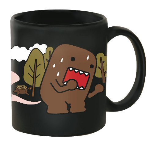 Domo Color Changing Mug