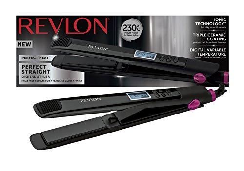 Revlon RVST2165UK Perfect Straight 230 Digital Styl