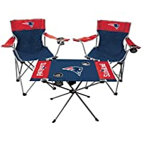 Rawlings 3-Piece NFL Tailgate Kit (All Team Options)