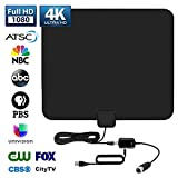 Best Hdtv Antenna For Basements - HDTV Antenna, 2020 Newest Indoor Digital TV Antenna Review