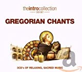 Gregorian Chants-Intro Collection - Various