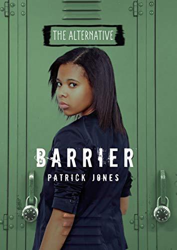 Barrier (The Alternative) (English Edition)