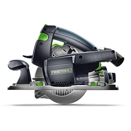Festool 201374 HKC 55 Cordless Track Saw PLUS FSK