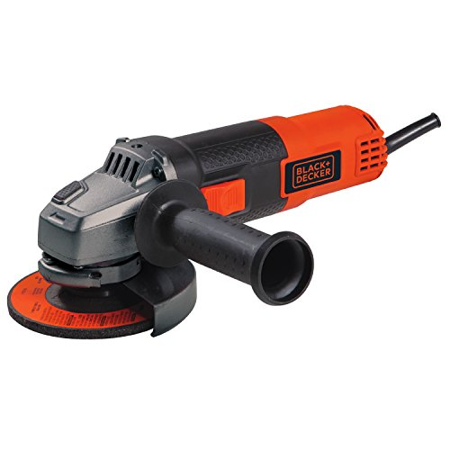 Alternative to DeWalt DWE402: Black & Decker BDEG400