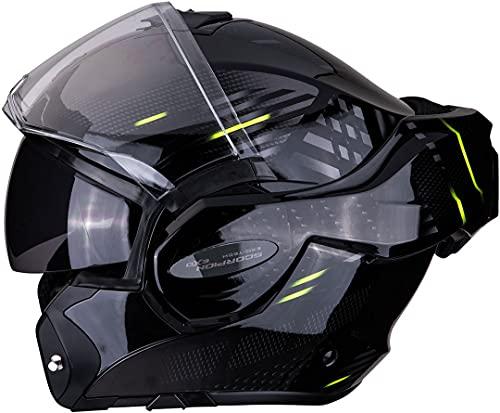 Scorpion Exo-Tech