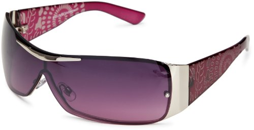 Eyelevel Sherry 1 - Gafas de sol para mujer estilo pantalla, color rosa, talla única