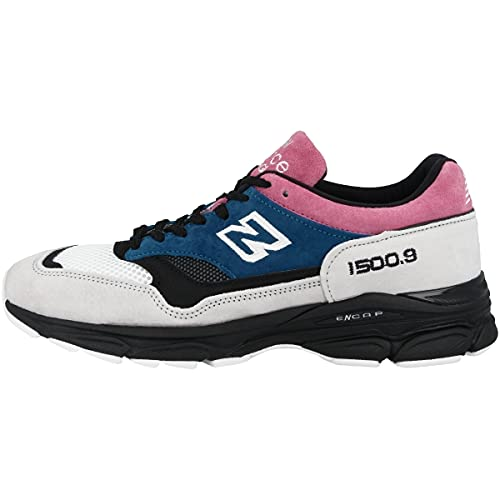 New Balance Schuhe M 1500.9 Pink-Blue-Black (M15009SC) 41,5 Multicolor