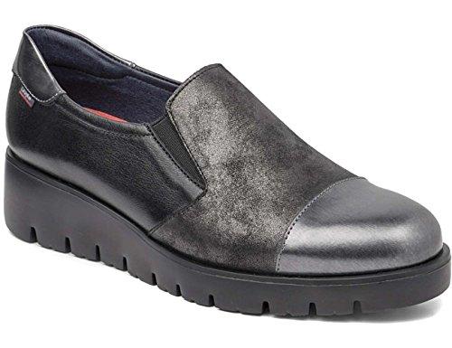 Callaghan 89817 Haman - Zapato Casual señora, Adaptaction, Adaptlite