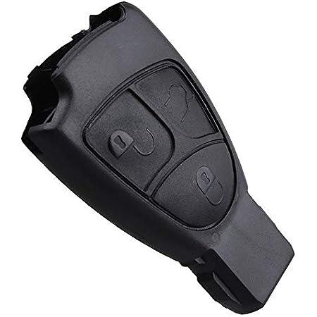 Konikon Funk Autoschlüssel Batterieclip Elektronik