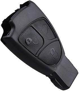INION Schlüssel Gehäuse mit 3 Tasten für MercedesBenz KS09no W203 W208 W210 W211 usw