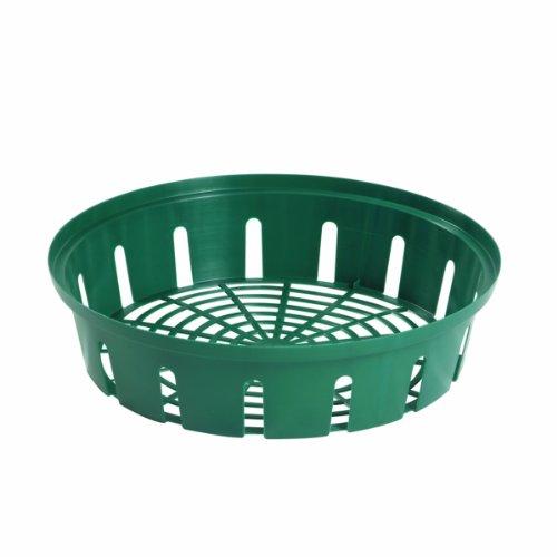 Bosmere Products Ltd N431 30 cm Ampoule paniers Rond Grand (2 pièces)