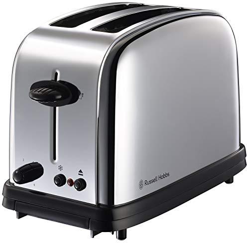 ラッセルホブス トースター ポップアップ式 13766JP