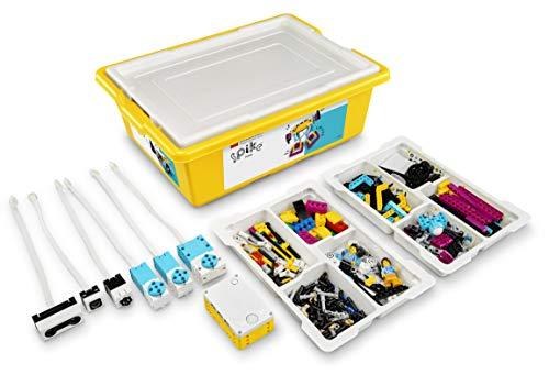 LEGO® Spike Prime - Juego Educativo