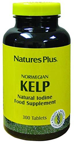 Nature'S Plus -  Natures Plus Kelp