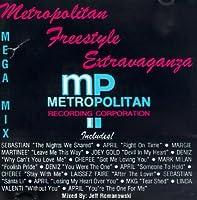 Metropolitan 1: Freestyle Extravaganza