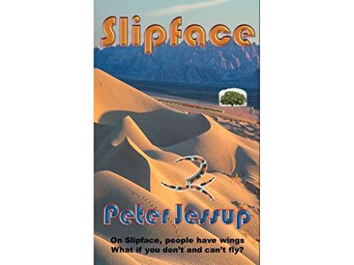 Slipface (English Edition)
