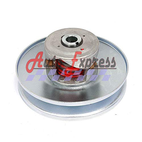 Fantastic Prices! gogad GO Kart Mini Bike 30 Series Torque Converter 3/4 Clutch Driven Asymmetric 6...