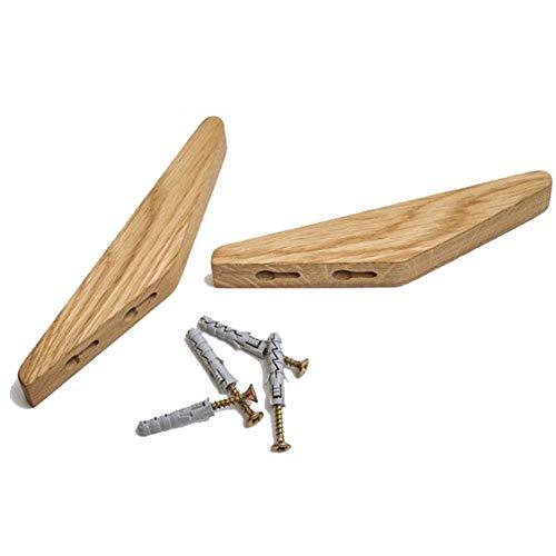 Restaurar perchero madera