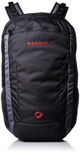 Mammut Xeron Element Sacs à dos multifonctions Noir/Smoke Taille 22 L
