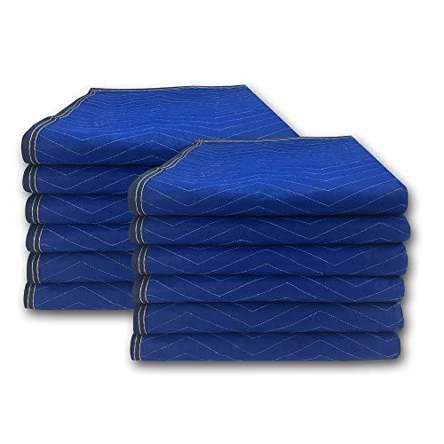Uboxes Pro Economy Moving Blankets