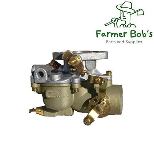 ford 2000 tractor carburetor - 1