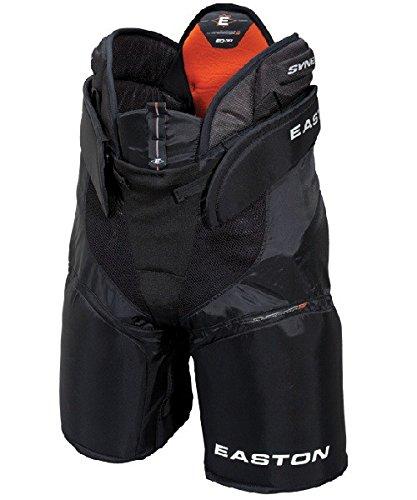 'Easton Synergy eq30Pantalón Senior, color negro, tamaño extra-small