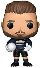 Funko POP! Football: Man U - David De GEA