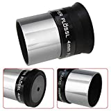 Astromania 1.25' 4mm Super Ploessl Eyepiece - The Most Inexpensive Way of Getting A Sharp Image