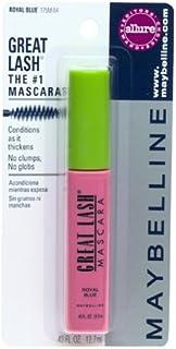 5a41d51e29c Amazon.com: Maybelline - Blue / Mascara / Eyes: Beauty & Personal Care
