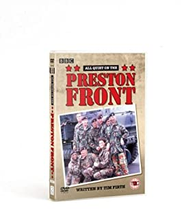 All Quiet On The Preston Front - Series 1
