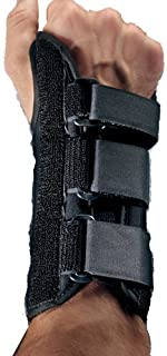 Procare Comfortform Wrist Splint, Left, Medium