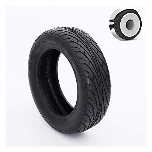 XYSQWZ Neumáticos Duraderos Neumáticos De Vacío De 70/80-65 Gruesos Cómodos Antideslizantes Resistentes Al Desgaste Adecuados para Accesorios De Neumáticos De Coche Equilibrados 2 Ruedas De Repuesto