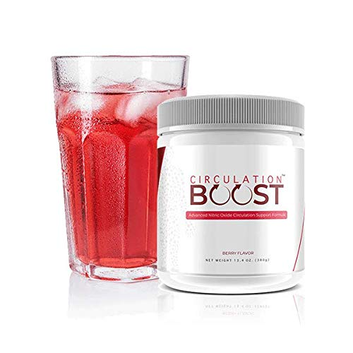 Best Circulation Supplement to Improve Circulation. Circulation Boost Increases Blood Flow Quickly. Improve Circulation Fast with Key Amino Acids That Increase Nitric Oxide