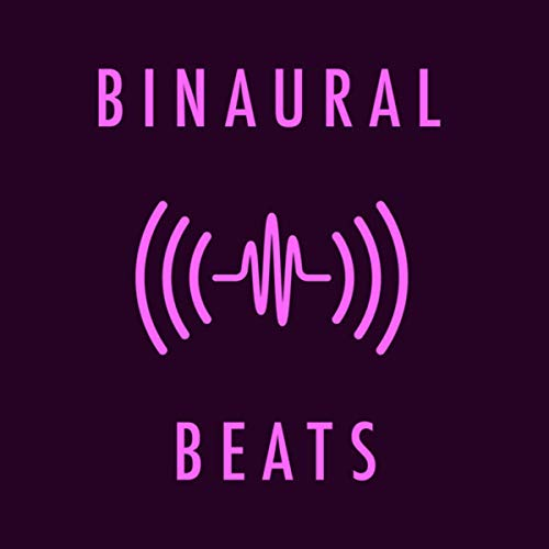 Binaural Gamma Sinus 90 Hz - L 190 Hz - R