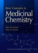 Best basics of medicinal chemistry Reviews