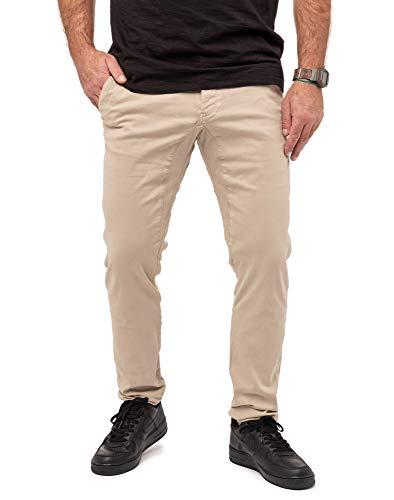 Pantalon DENING Chino Lin