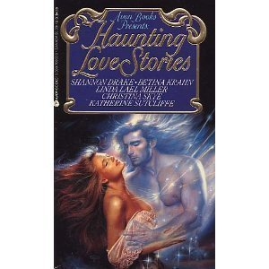 Haunting Love Stories 0380766590 Book Cover