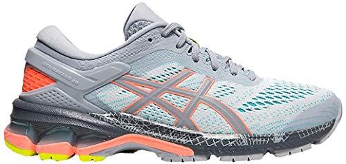 ASICS Women's Gel-Kayano 26 Hyper-Flash Running Shoes