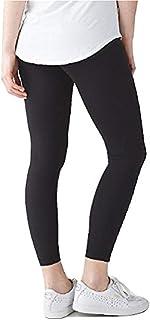 Lululemon Align Pant 7/8 Yoga Pants (Black, 12)