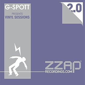 G-SPOTT pres.Vinyl Sessions 2.0